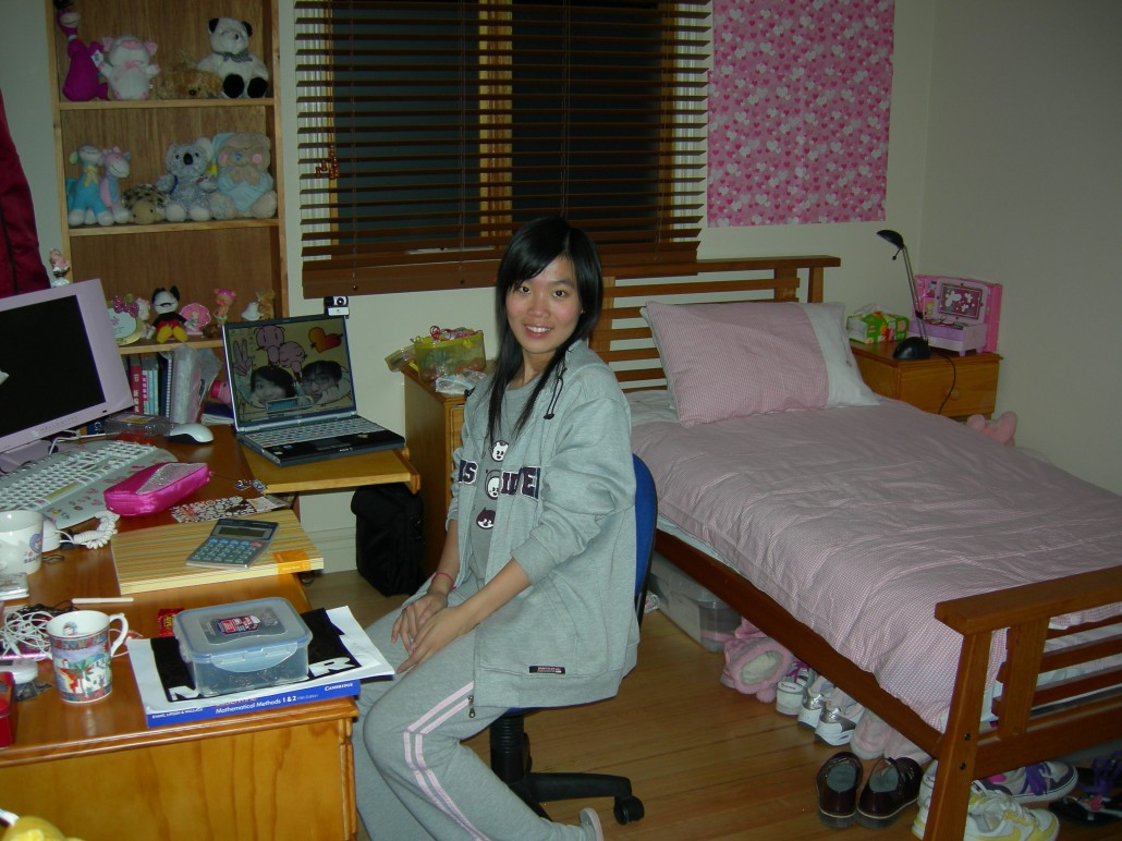 Asian Student Accommodation   Rooms and Facilities